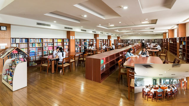 rgi-students-library